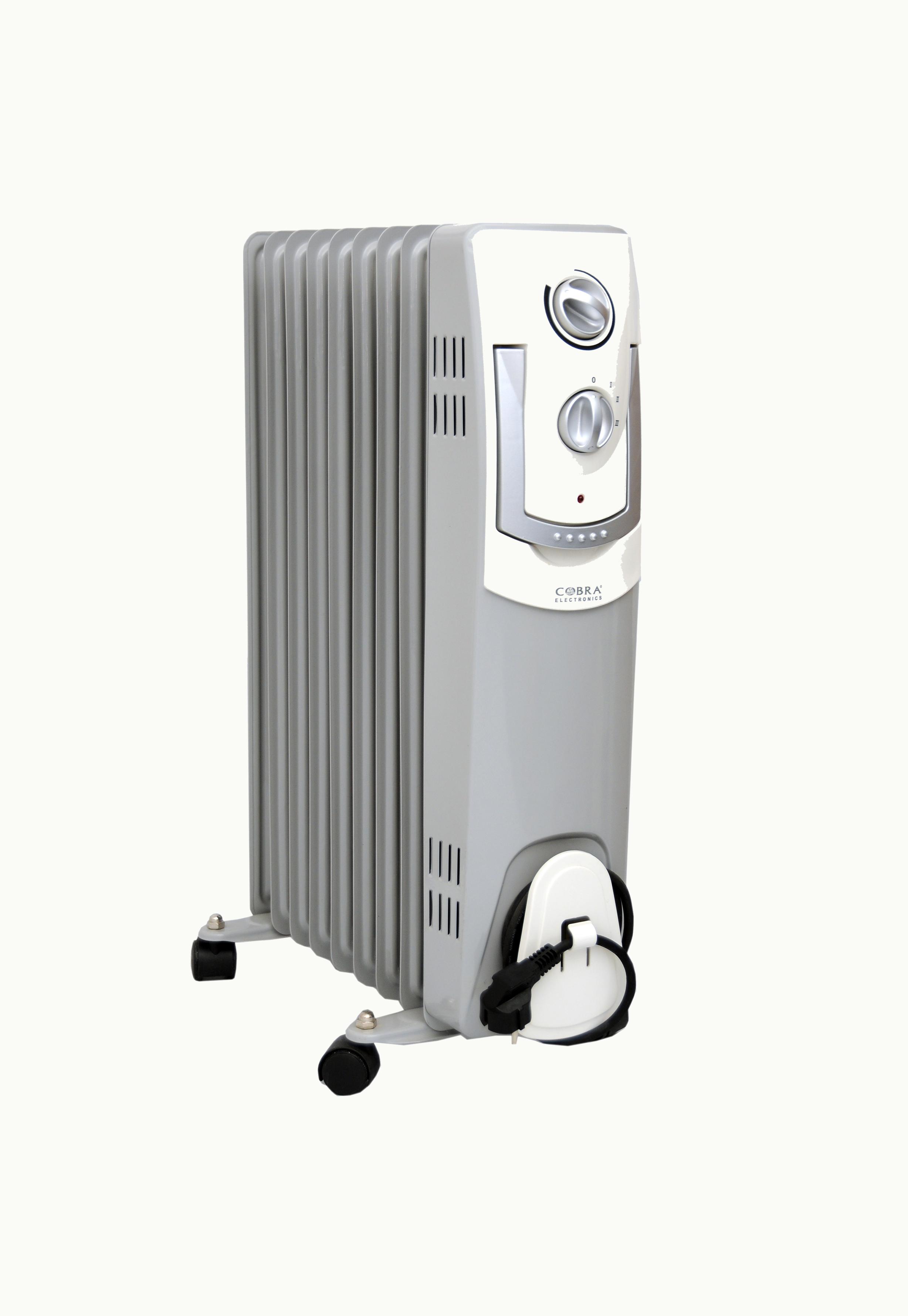 Ahurissant radiateur bain d huile renaa conception - Radiateur bain d huile consommation ...