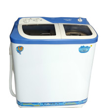Machine à laver double cuve 6,8 kg